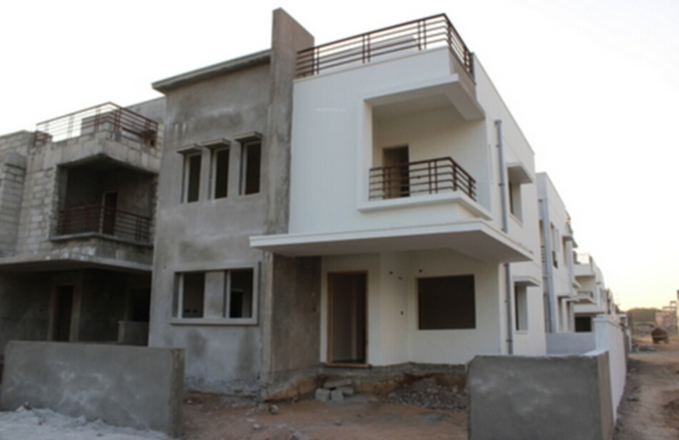 1940 Sq Ft 3 Bhk 4t Villa For Sale In Modi Properties