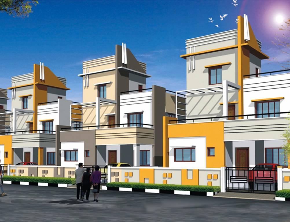 Modi nilgiri homes in ghatkesar hyderabad price for Independent house model pictures