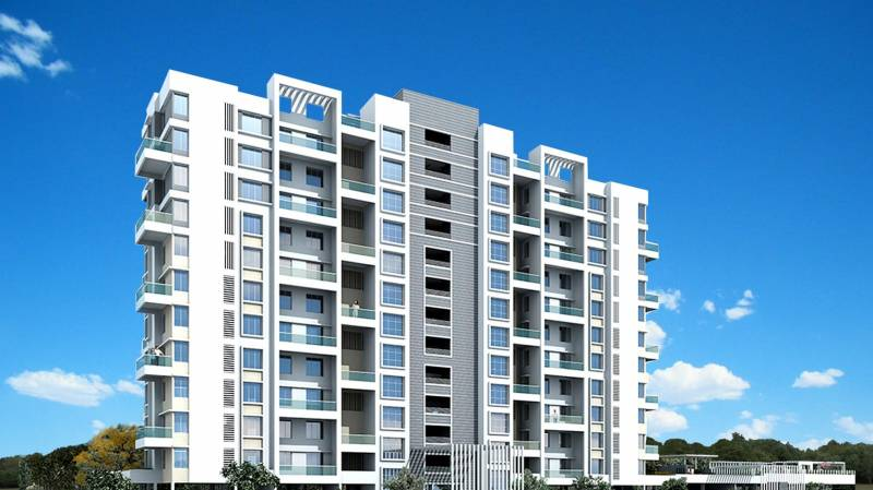 Images for Elevation of SKD Shiv Samruddhi