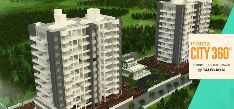 Images for Elevation of Mantra Mantra City 360