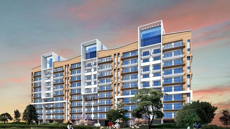 Images for Elevation of Lakshya Height II