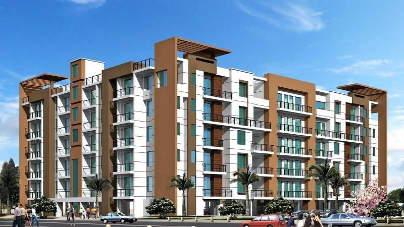 Images for Elevation of Lakshya Avenue