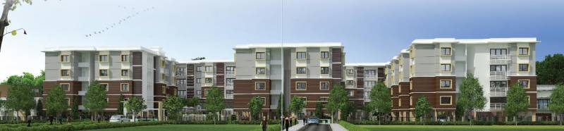 Images for Elevation of Master Classic Residency