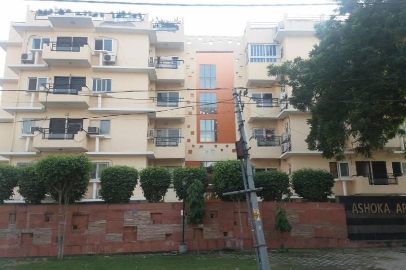 apartments Images for Elevation of Ashoka Apartments Apartments