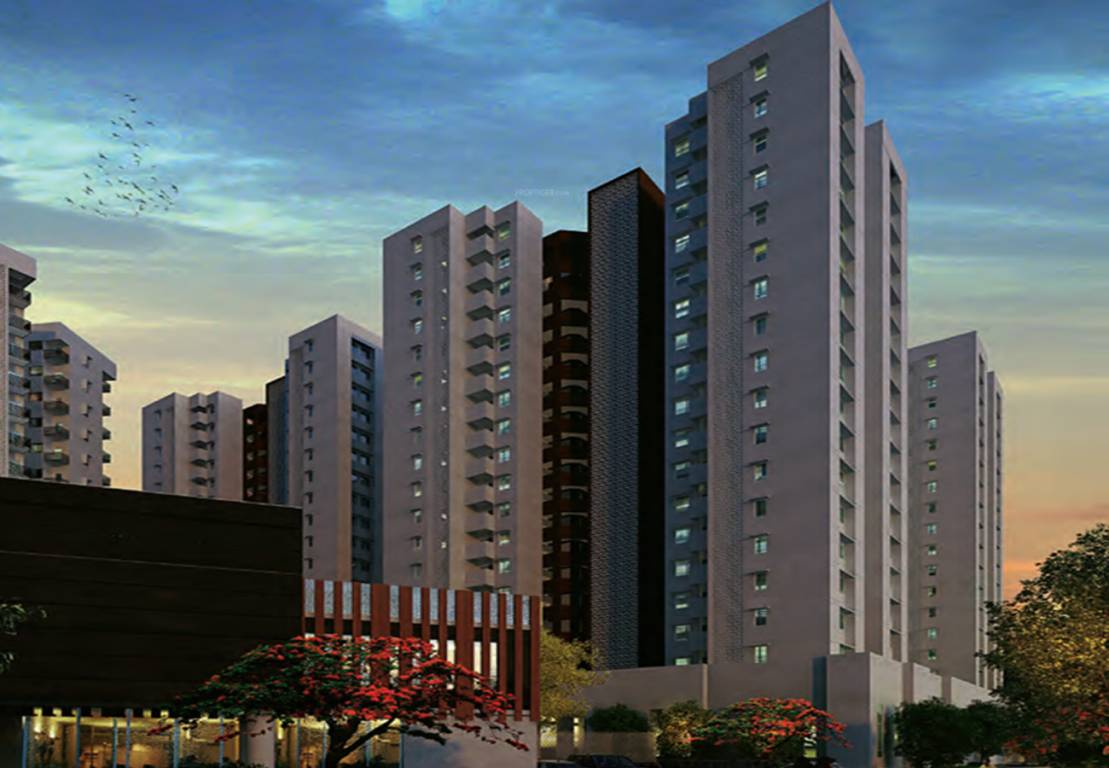 Images for Elevation of Adani The Evergreen