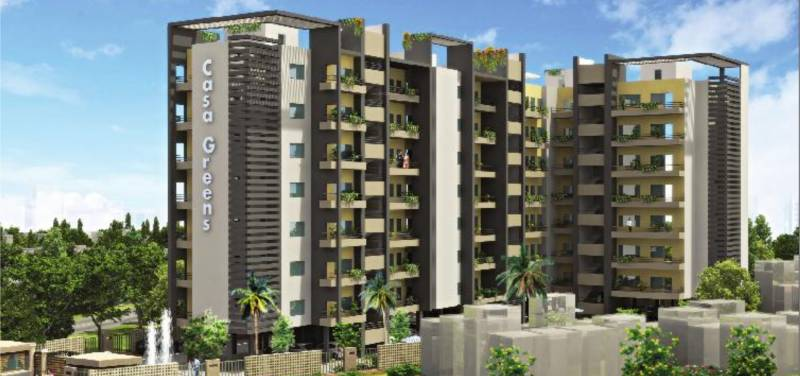 Images for Elevation of Radhey Casa Greens