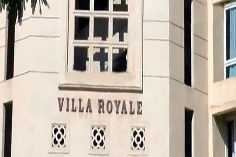 Images for Elevation of Hiranandani Villa Royale