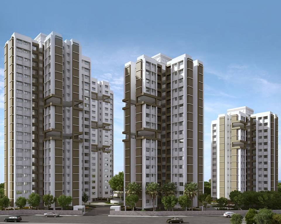 Thane Apartments For Sale