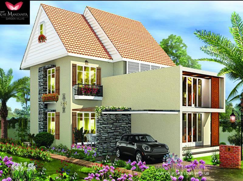Images for Elevation of Manntree The Manzanita Garden Villa