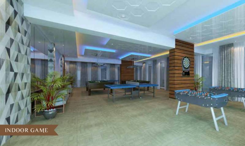 Images for Amenities of Purvi Symphony