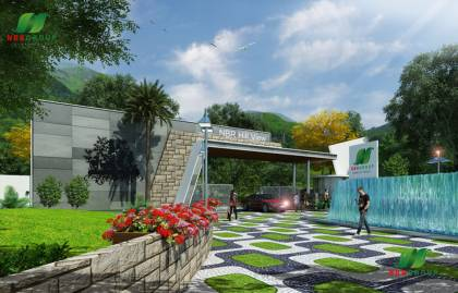 Images for Elevation of NBR Hills View
