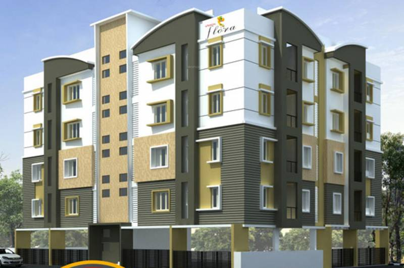Images for Elevation of Vibrant Keerthi Flora