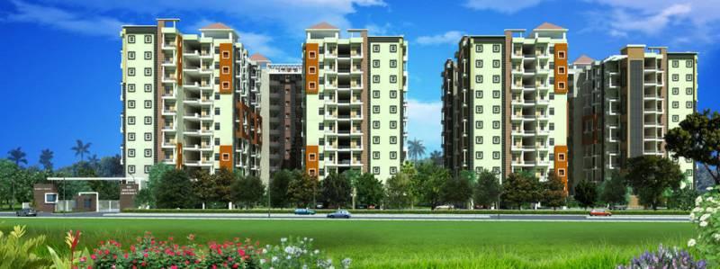 Images for Elevation of Sukriti Sai Abhishek Residency