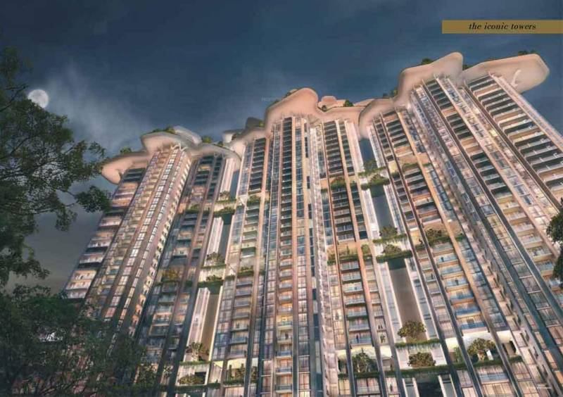 Images for Elevation of Vipul Aarohan