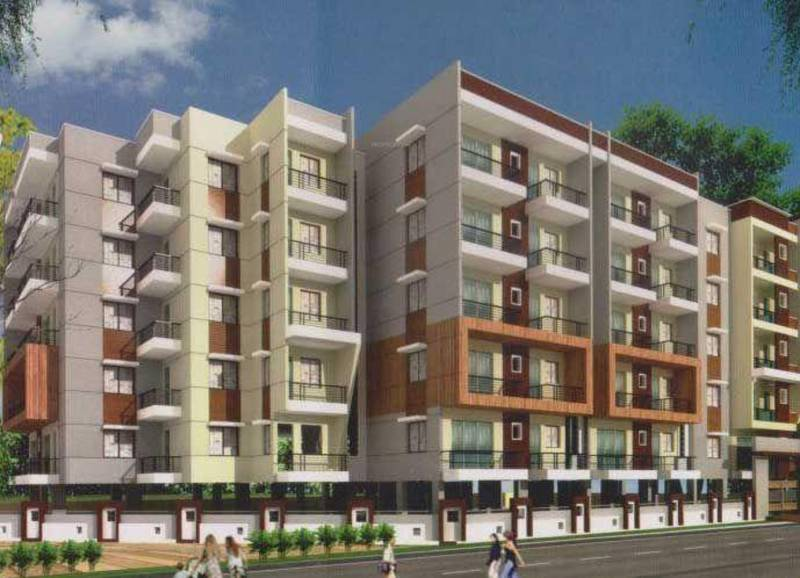 Images for Elevation of Krishna Platinum Park