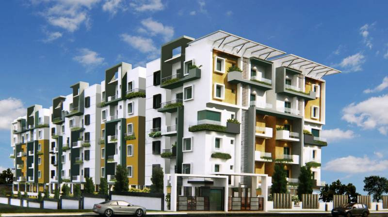 urban-county Images for Elevation of Abhyudaya Urban County