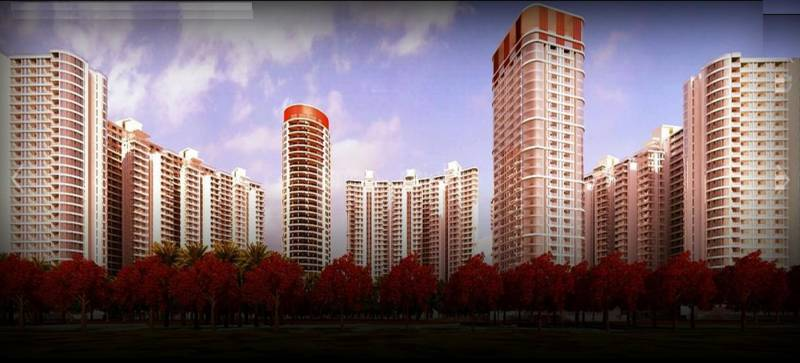 Images for Elevation of Le Solitairian Solitairian Estate