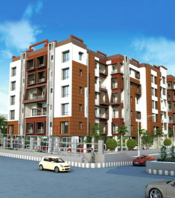 Gajpati homes richmond sampada in kankurgachi kolkata Richmond signature homes