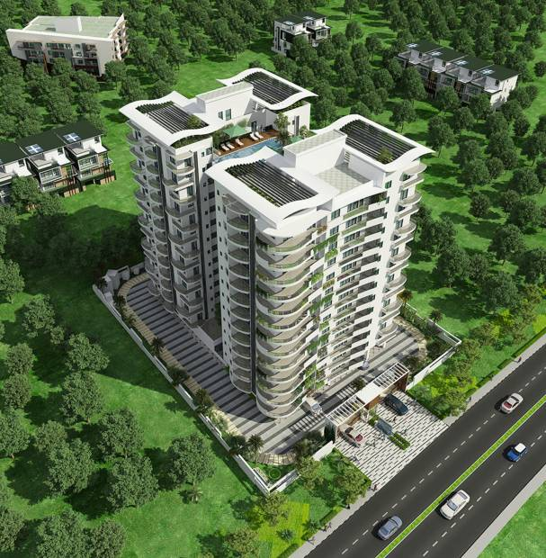 Images for Elevation of Vishnu Parimala SkyView