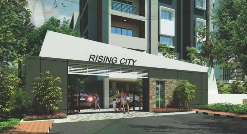 Images for Elevation of Malibu Rising City