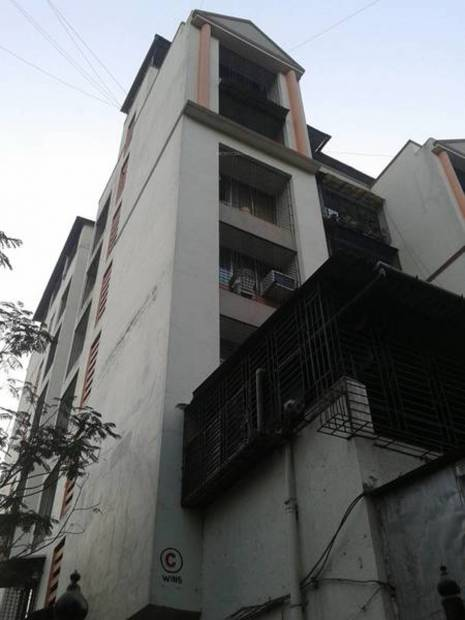 Images for Elevation of Concrete Sai Sharan Apartment