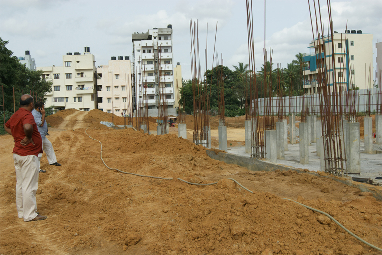 nagamani sai sunshine in marathahalli bangalore price On sunshine construction