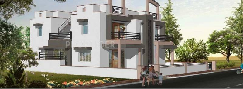 Images for Elevation of Dharmadev Neelkanth Villa