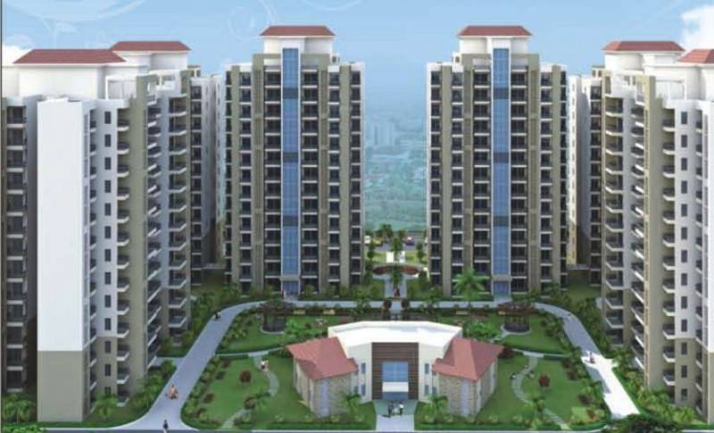 Images for Elevation of B M Gupta Developers Elegant Heights