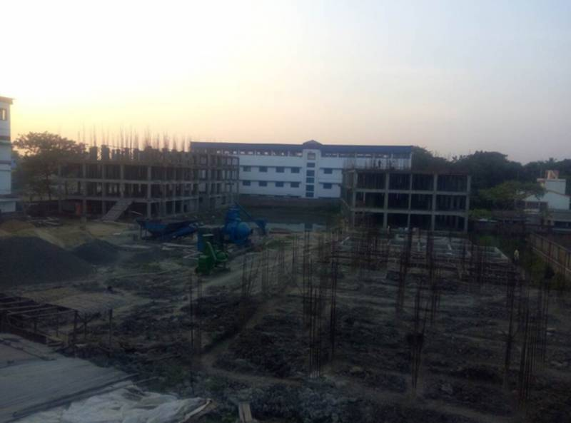 Images for Construction Status of Swanhousing Swan Green