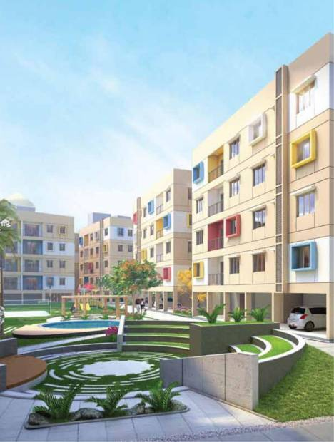 Images for Elevation of Swanhousing Swan Green
