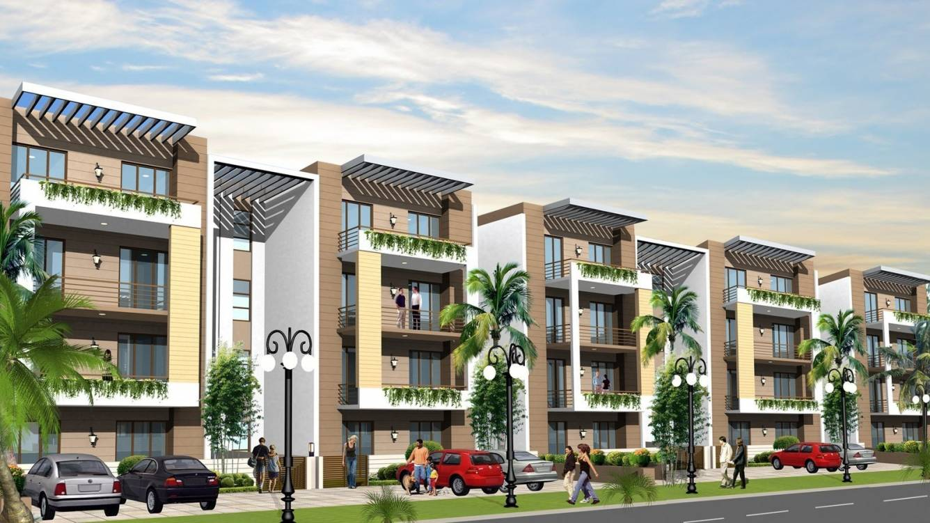 Property For Sale In Sector  Faridabad