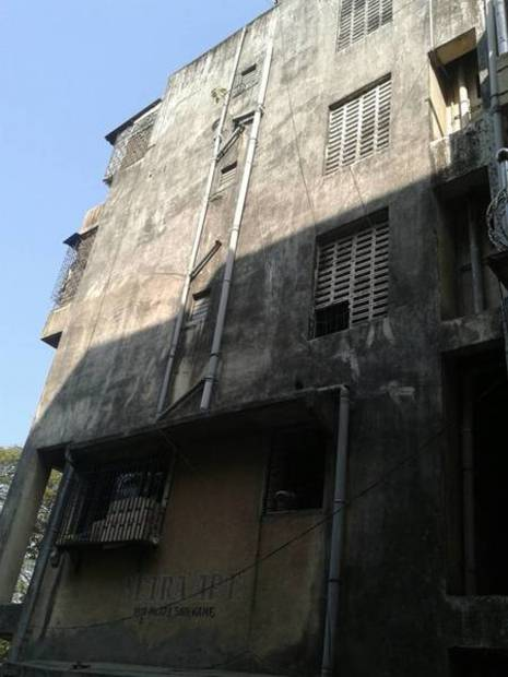 Images for Elevation of Reputed Netra Apartment
