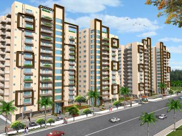 Images for Elevation of CGHS Jal Vihar Welfare Society