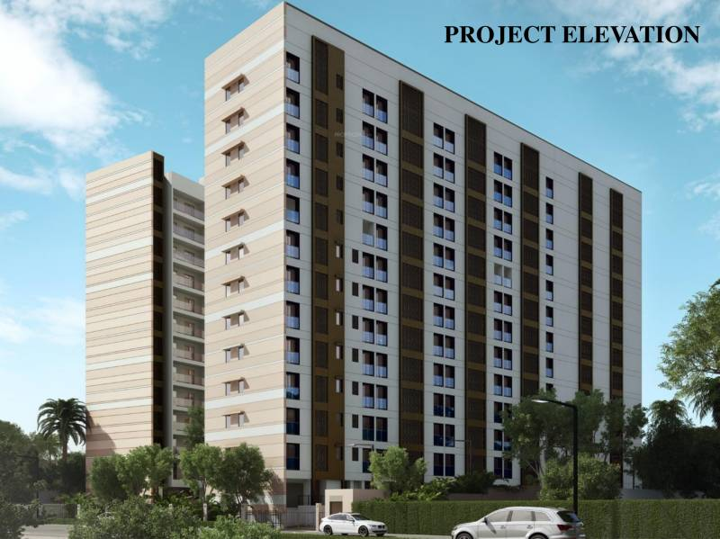 Images for Elevation of Mahindra Vivante