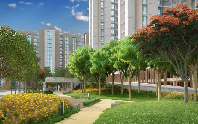 Images for Amenities of Assetz 63 Degree East