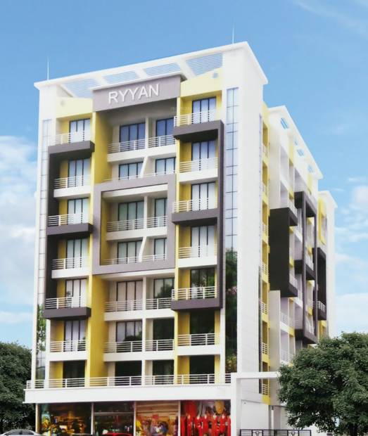 Images for Elevation of Ryyan RS Residency