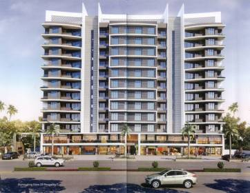Images for Elevation of Dharm Icon Heights