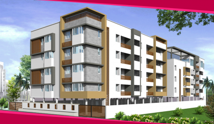 Images for Elevation of RB Bagya Grand