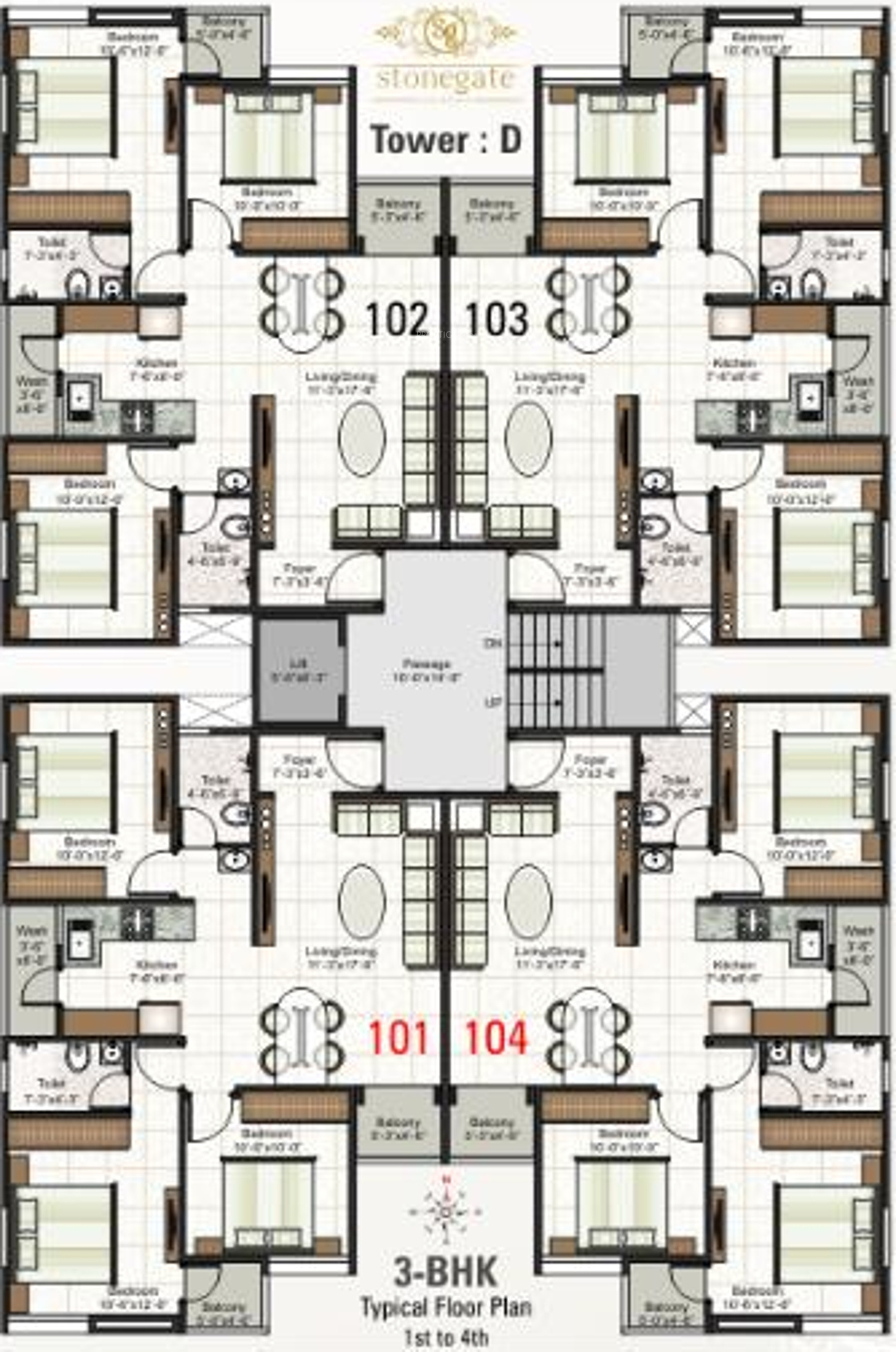 Om stonegate in bhayli vadodara price location map for Stonegate farmhouse plans