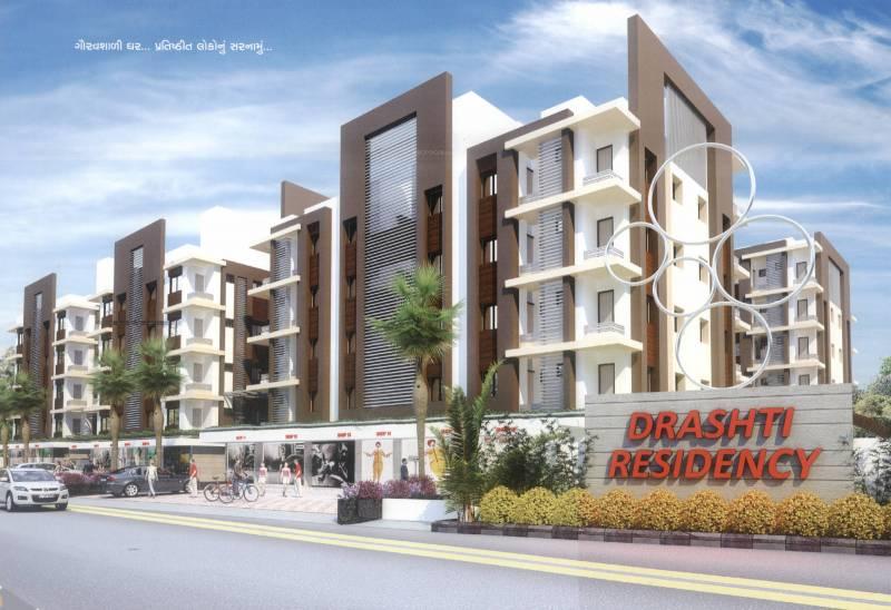 Images for Elevation of Drashti Residency