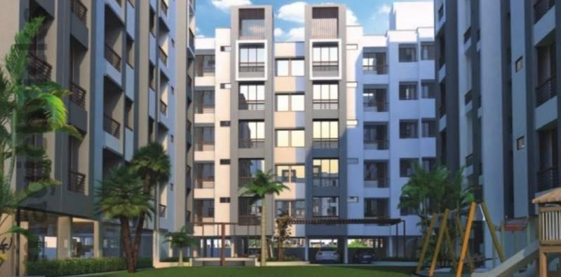 swati-residency-5 Elevation