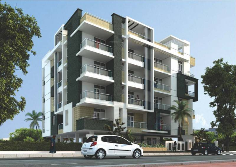 Images for Elevation of Pinkcity Orient Alpine