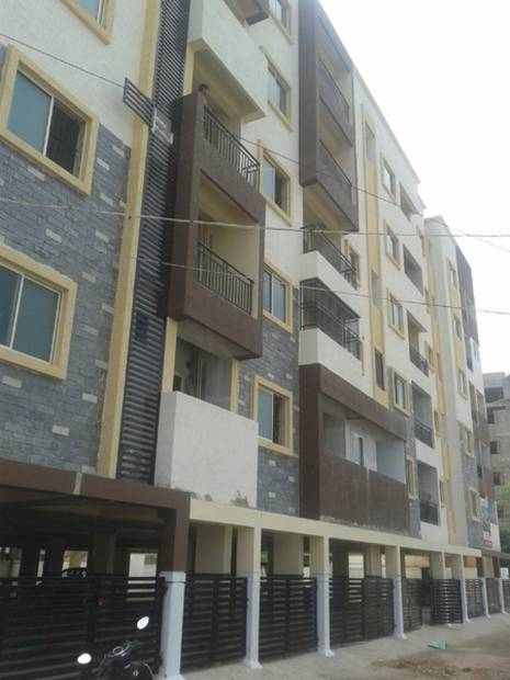 Images for Elevation of SLV Structures Samiksha Enclave