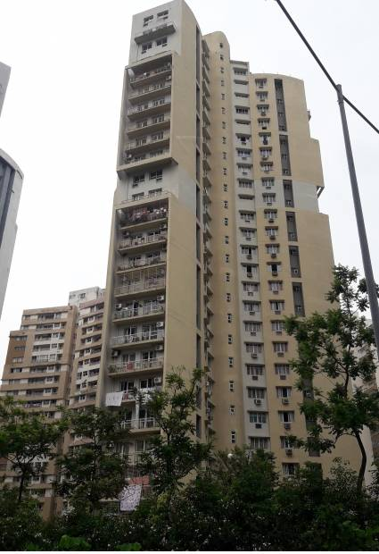 Images for Elevation of Unitech Unitech Heights