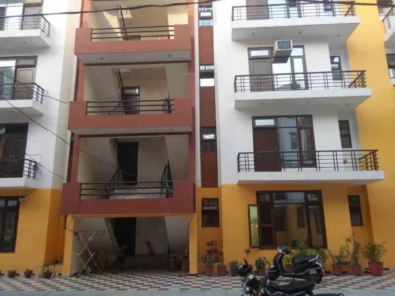 krishna-nakshatra-home Elevation