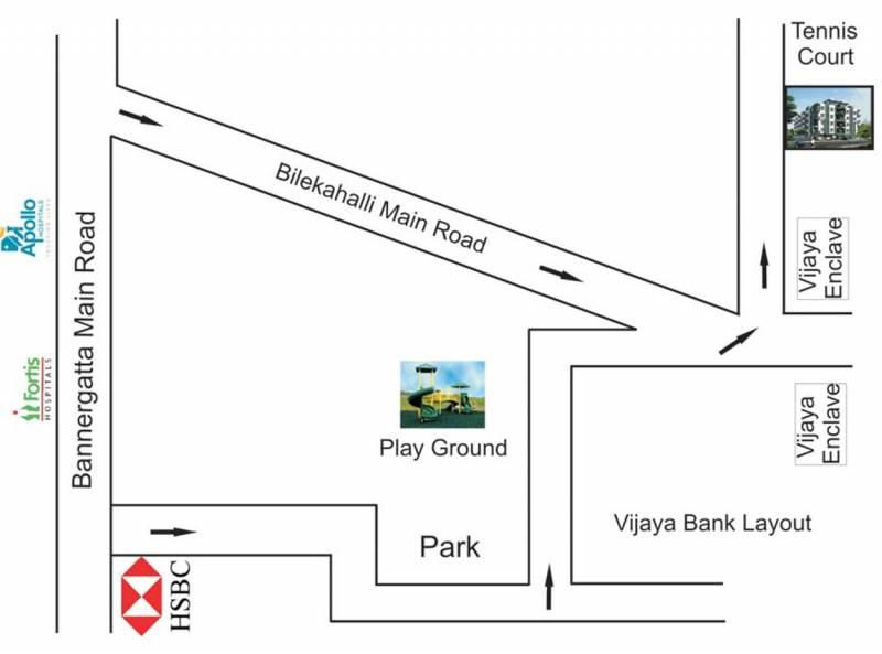 Images for Location Plan of SMR Infra SMR Devmuk