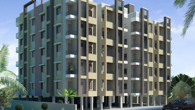 Images for Elevation of Prasthan Hometown 4
