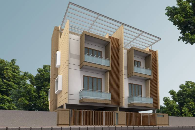 Images for Elevation of Rishi Deccan Palms 2