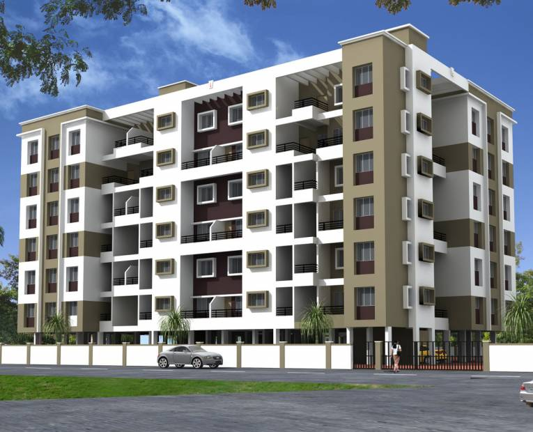 riddhi-siddhi-enclave Images for Elevation of Sneha Riddhi Siddhi Enclave