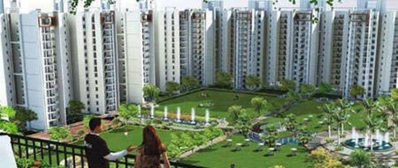 Images for Elevation of APS Panchkula Heights